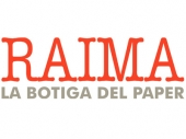 Raima - La Botiga del paper