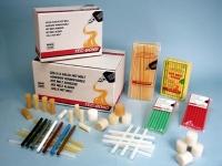 Gama adhesivos hotmelt alta calidad TEC-BOND