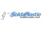 Soldaplastic, S.A. - logo