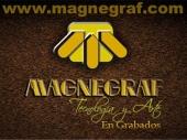 Magnegraf - logo